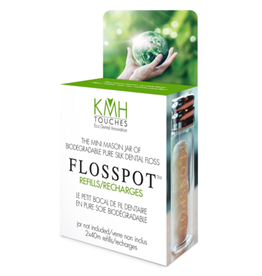 KMH Touches Flosspot Refill