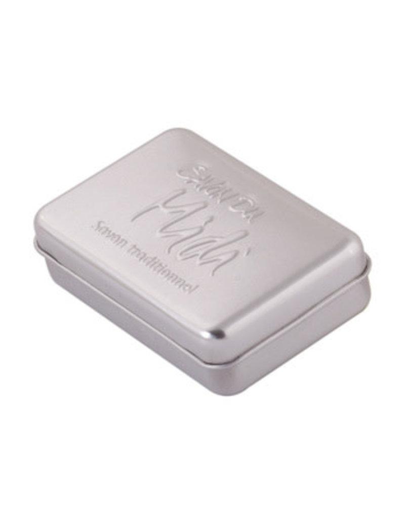 BURSTENHAUS REDECKER Aluminum Soap Box