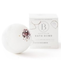 Bathorium CocoCreamer Bath Bomb