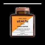 WELL TOLD HEALTH BOTANICALS Stress Fighter
