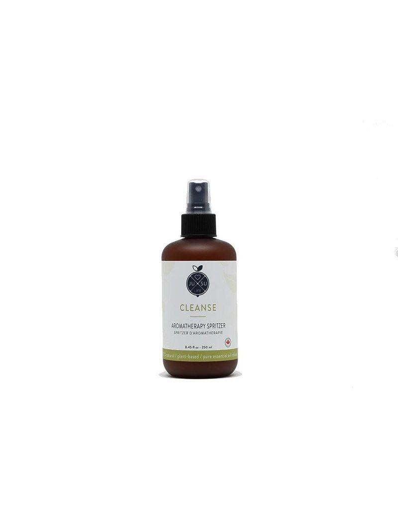 JUSU LIFE Cleanse Aromatherapy Spritzer