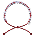 4OCEAN Sustainable Fishing Bracelet (Red)