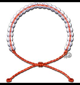 4Ocean Octopus Bracelet (Neon Orange)
