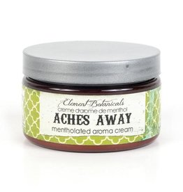 Element Botanicals Aches Away Cream