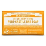 DR. BRONNER'S Citrus Pure-Castile Bar Soap