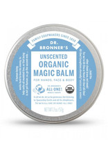 Dr. Bronner's Unscented Organic Magic Balm
