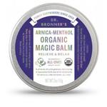 DR. BRONNER'S Organic Magic Balm - Arnica-Menthol