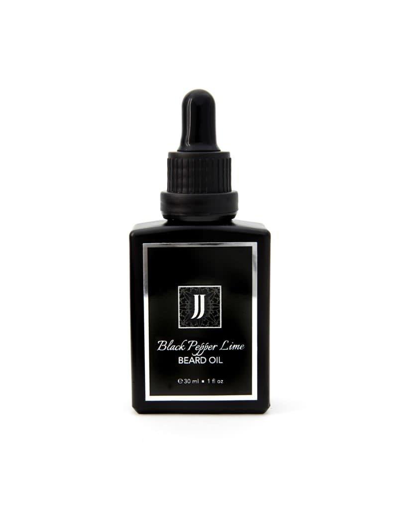 JENNIFER JOAN Black Pepper Lime Beard Oil