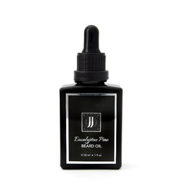 Jennifer Joan Eucalyptus Pine Beard Oil