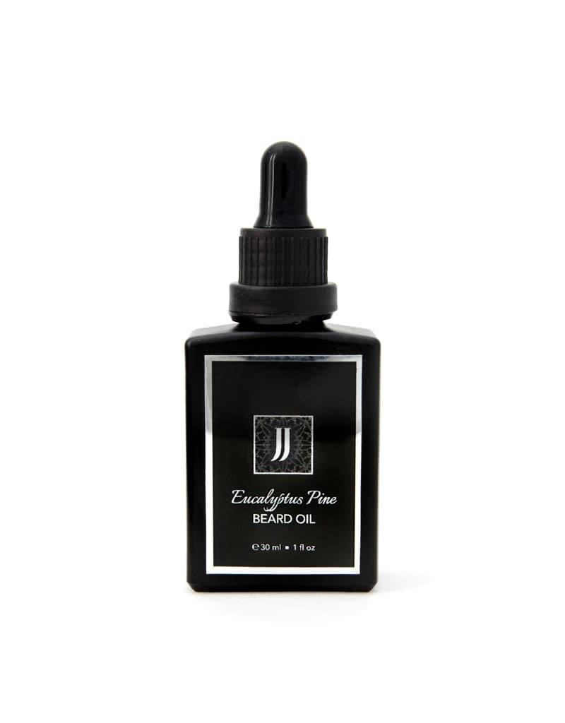 Jennifer Joan Eucalyptus Pine Beard Oil