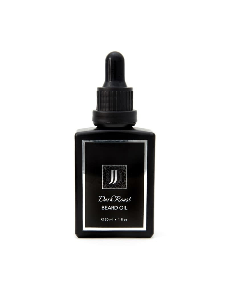 Jennifer Joan Dark Roast Beard Oil