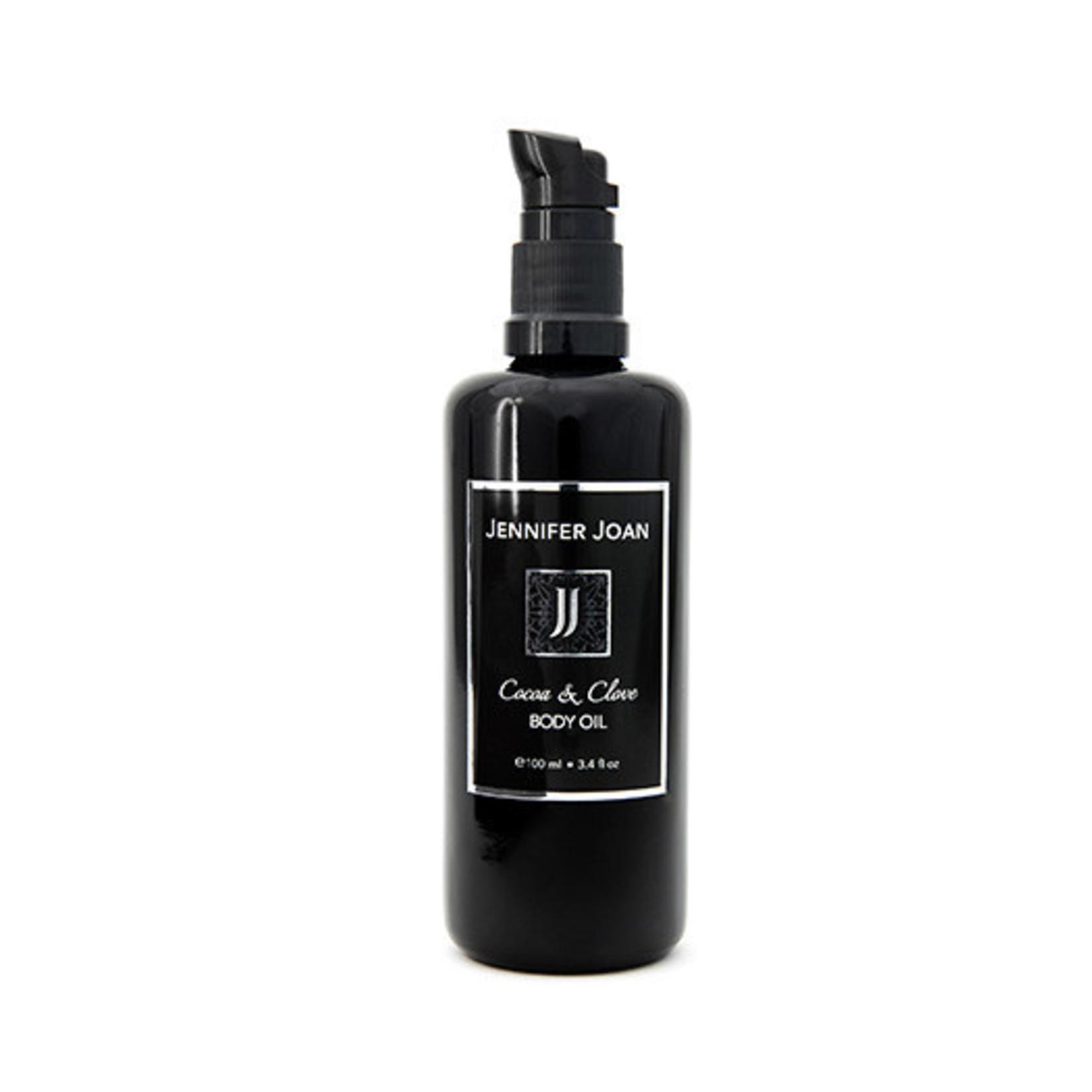 JENNIFER JOAN Cocoa + Clove Body Oil