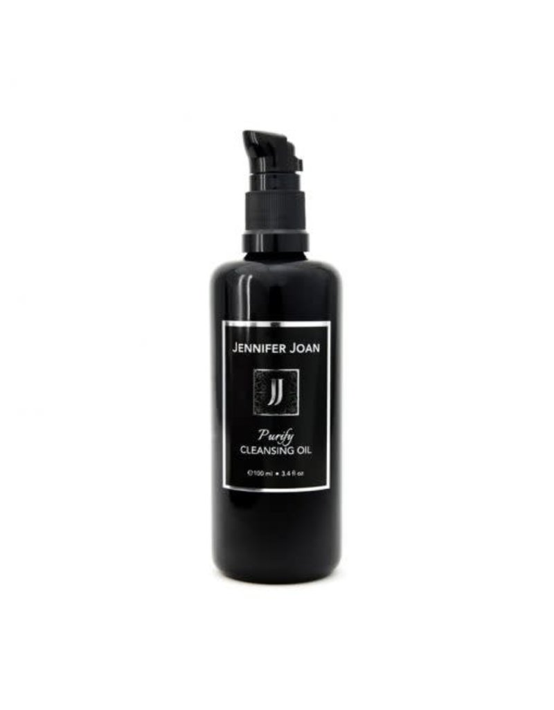 Jennifer Joan Purifying Cleansing Oil