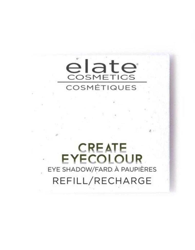 Elate Cosmetics Pressed EyeColour Cinder