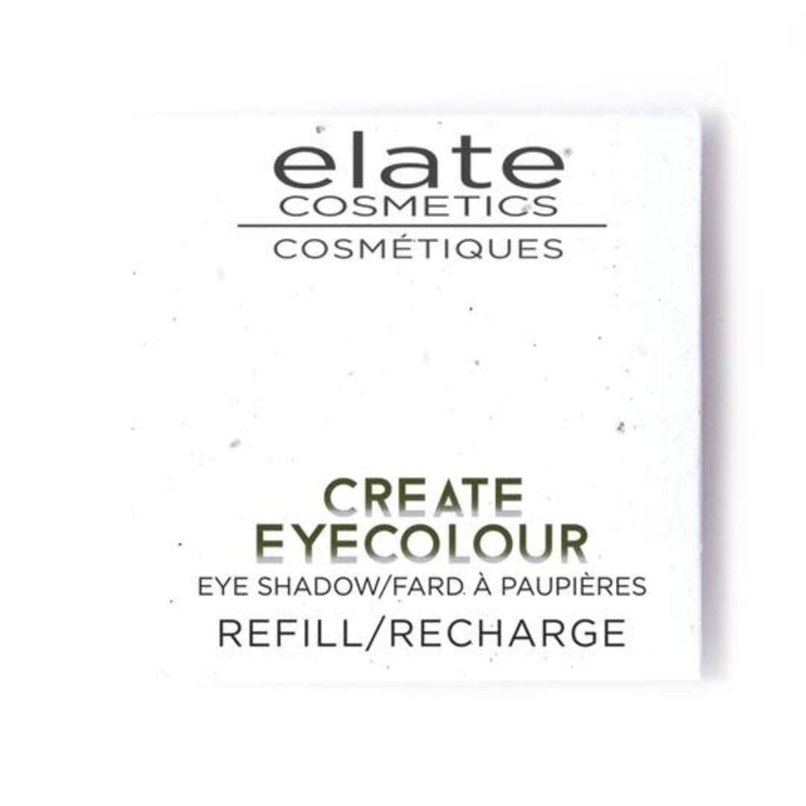 ELATE COSMETICS PRESSED EYECOLOUR - STONE