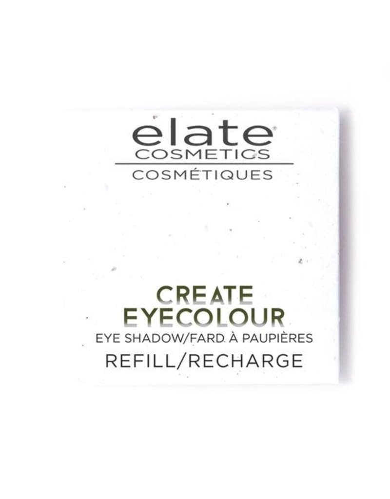 Elate Cosmetics Pressed EyeColour Stone