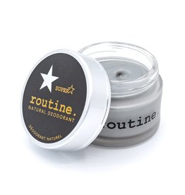ROUTINE Superstar Deodorant Cream