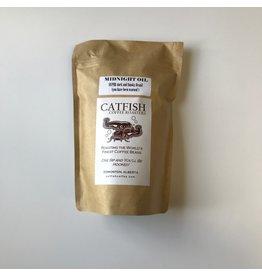 CATFISH COFFEE Midnight Oil
