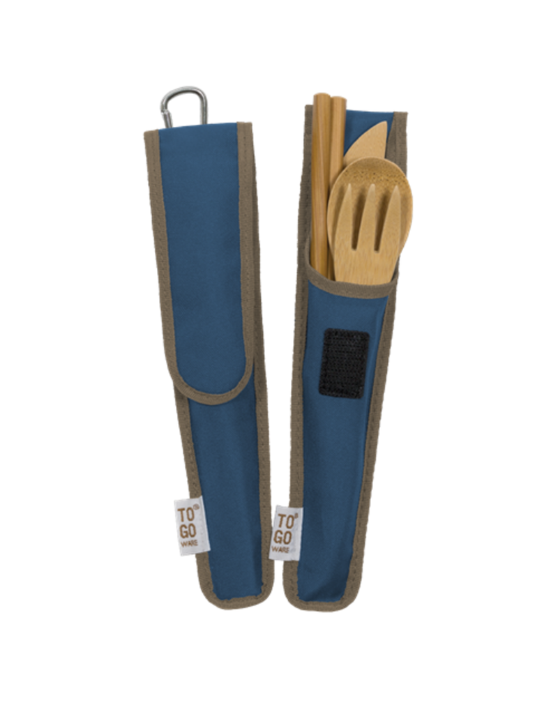 To-Go Ware Bamboo Utensil Set