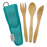 TO-GO WARE CHILDREN'S UTENSIL SET (4 Options)