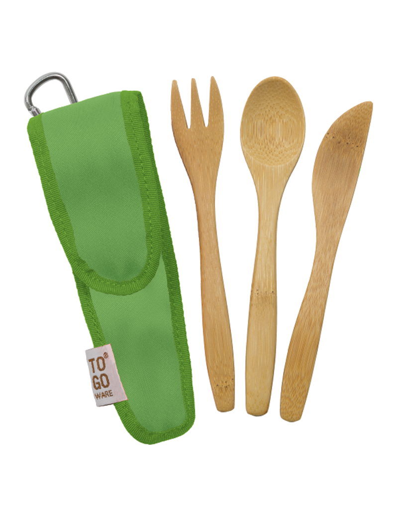 To-Go Ware Children's Utensil Set