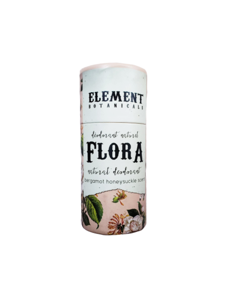 Element Botanicals Flora Deodorant