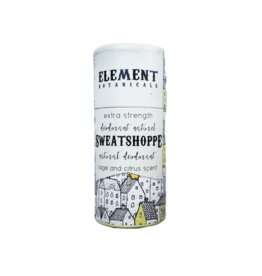 Element Botanicals Sweatshoppe Deodorant