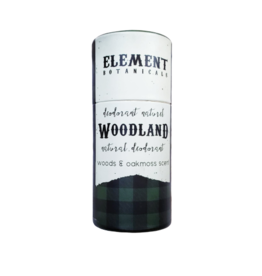 ELEMENT BOTANICALS Woodland Deodorant