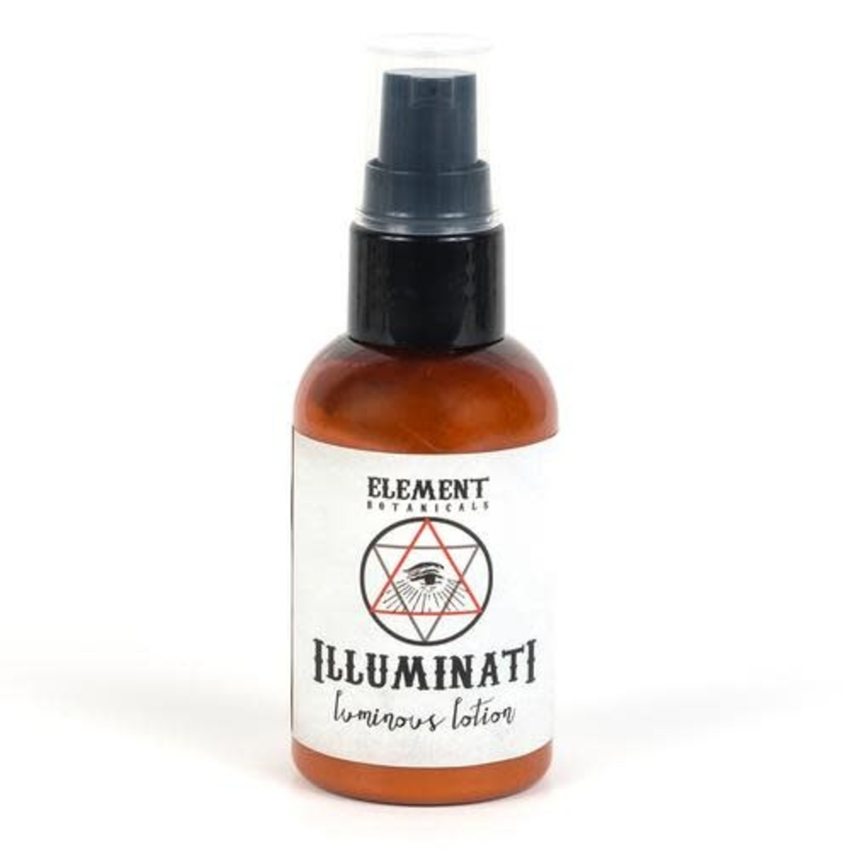 ELEMENT BOTANICALS Illuminati Luminous Lotion