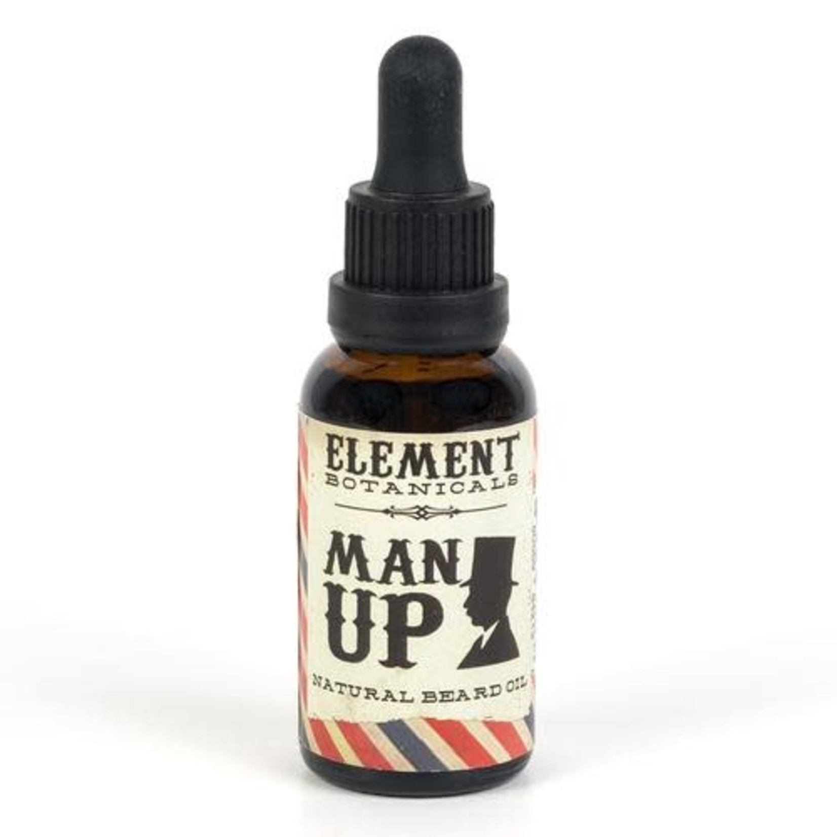 ELEMENT BOTANICALS Man Up Beard + Skin Oil