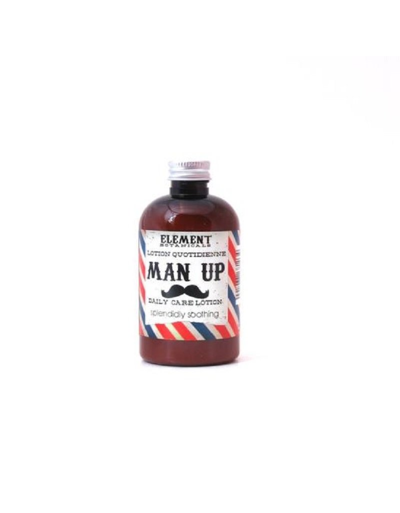 ELEMENT BOTANICALS Man Up Daily Care Lotion