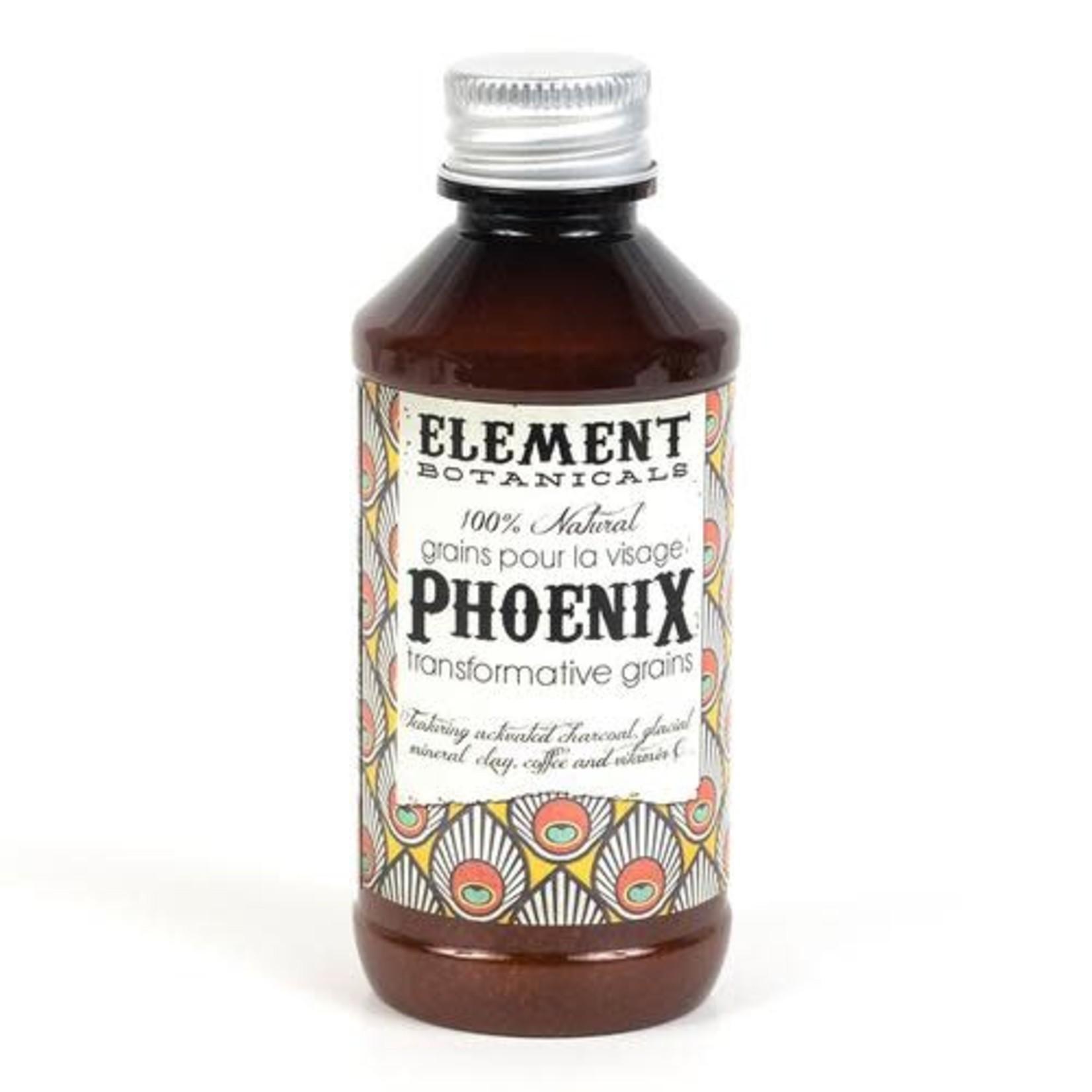 ELEMENT BOTANICALS PHEONIX TRANSFORMATIVE GRAINS