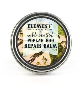 Element Botanicals Poplar Bud Repair Balm