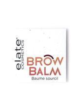 ELATE COSMETICS BROW BALM - RAVEN