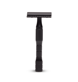 Well Kept Safety Razor Black