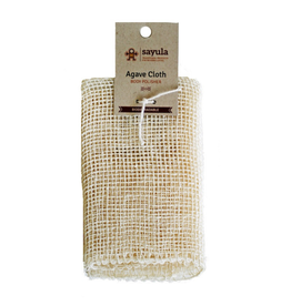 SAYULA Agave Body Cloth