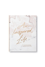 An Inspired Life, A Guided Journal