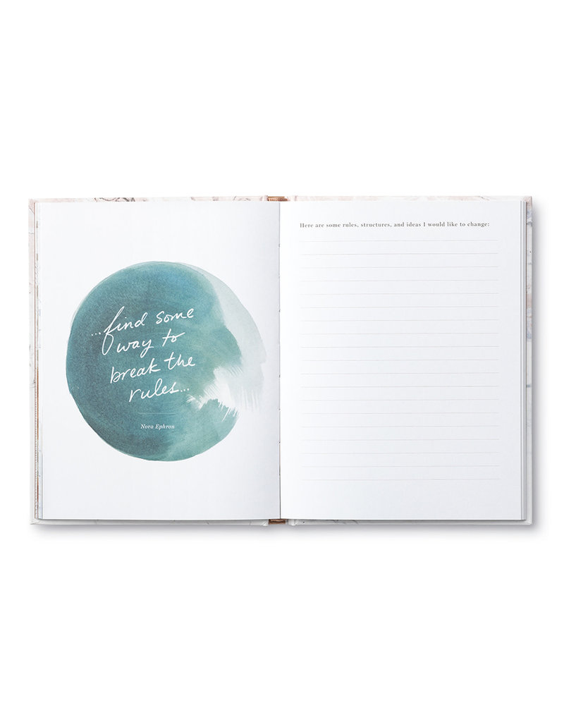 Guided Journal | An Inspired Life
