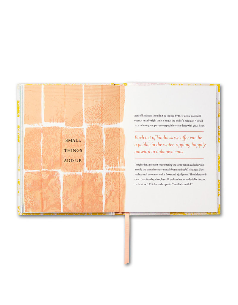 Kind of Wonderful, A Guided Journal
