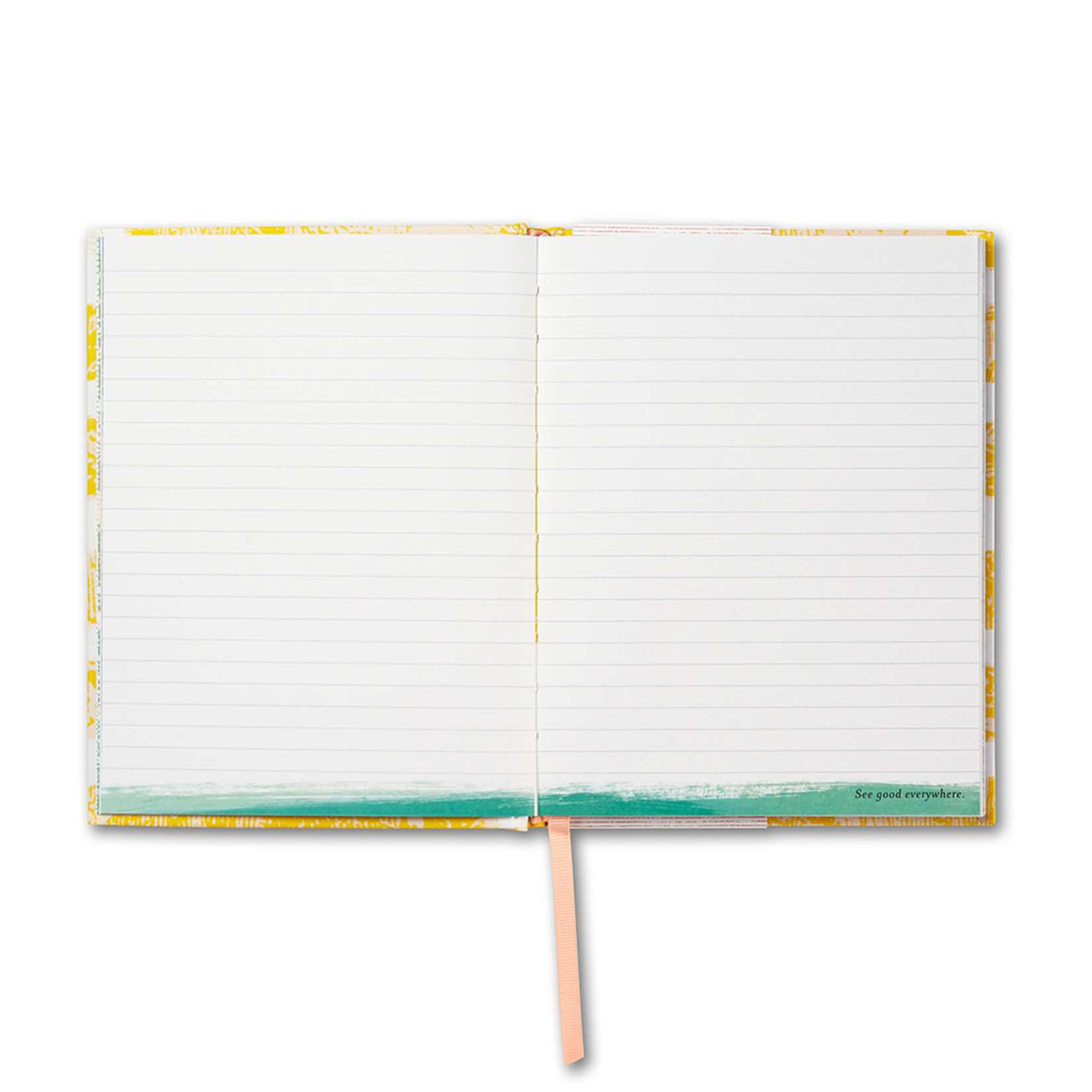 Guided Journal | Kind Of Wonderful