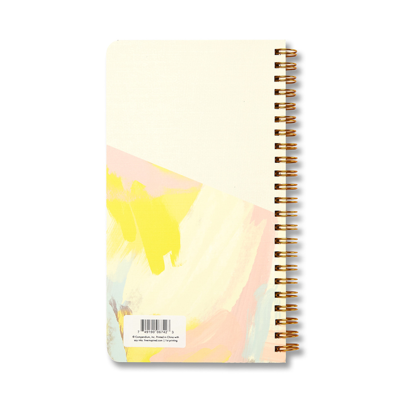 WEEKLY PLANNER - ALL MANNER OF WONDROUS THINGS