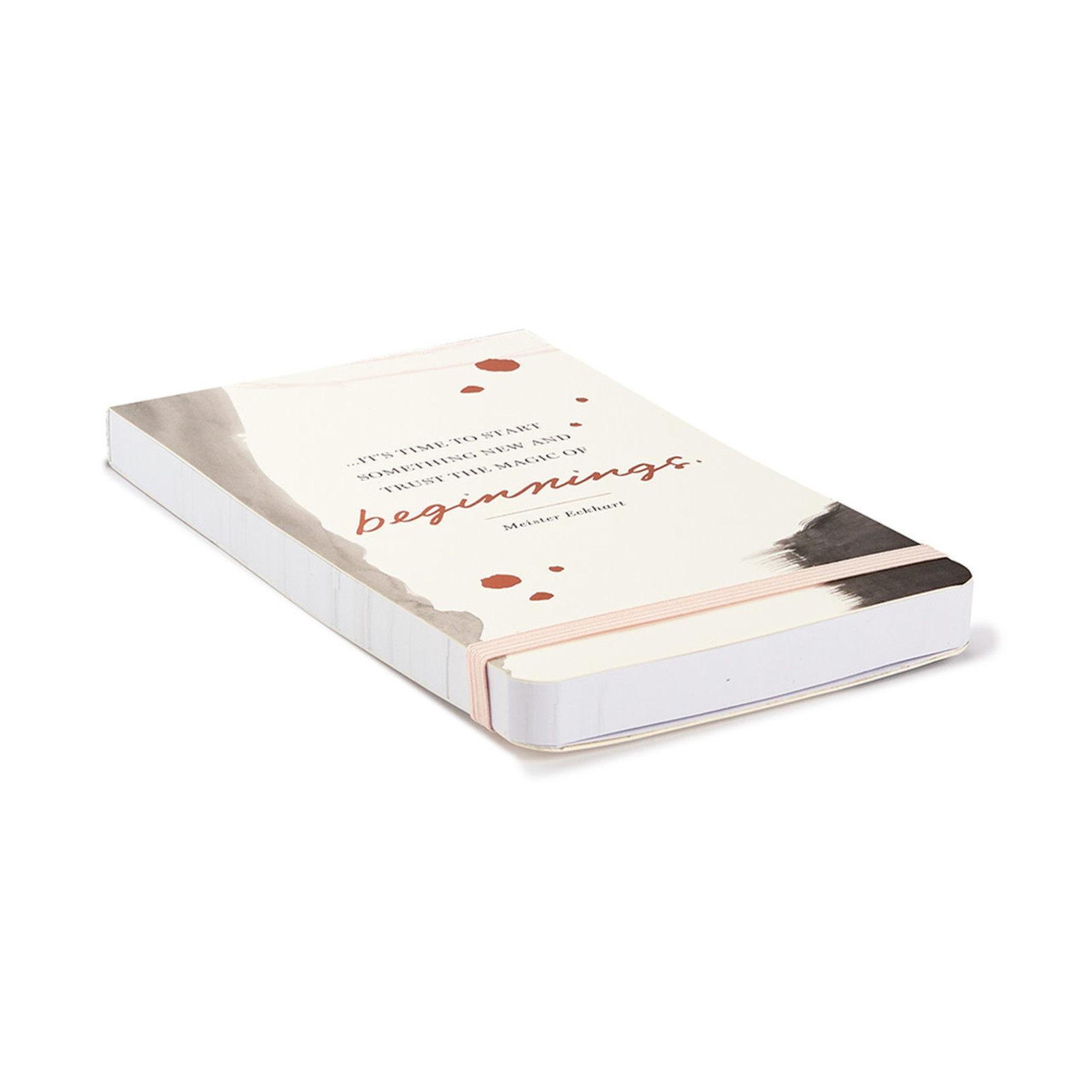 COMPENDIUM It's Time To Start Something New... Pocket List Pad