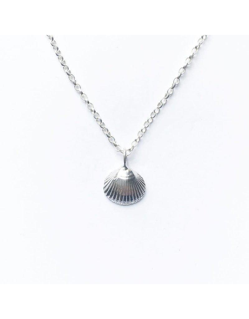 Mini Shell Necklace