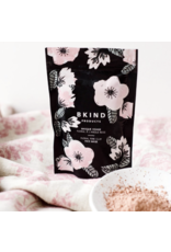 BKIND Floral Pink Face Mask