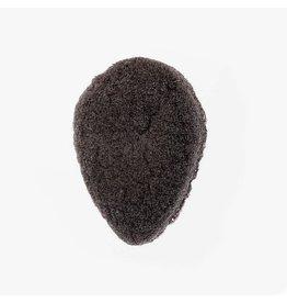 BKIND Konjac Facial Sponge - Bamboo Charcoal