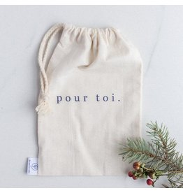 DANS LE SAC SMALL REUSABLE GIFT BAG