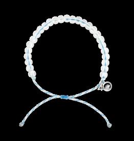 4Ocean Beluga Whale Bracelet