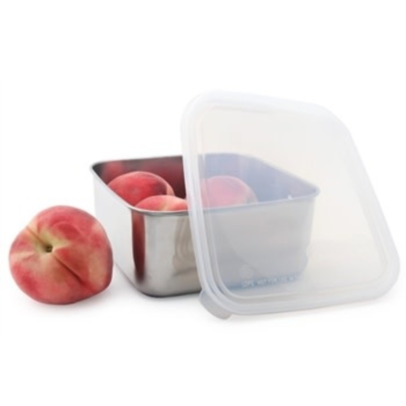 U-KONSERVE To-Go Container Large - Clear (50oz)