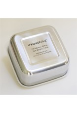 U-KONSERVE To-Go Container Medium - Clear (30oz)