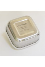 U-KONSERVE To-Go Container Small - Clear (15oz)